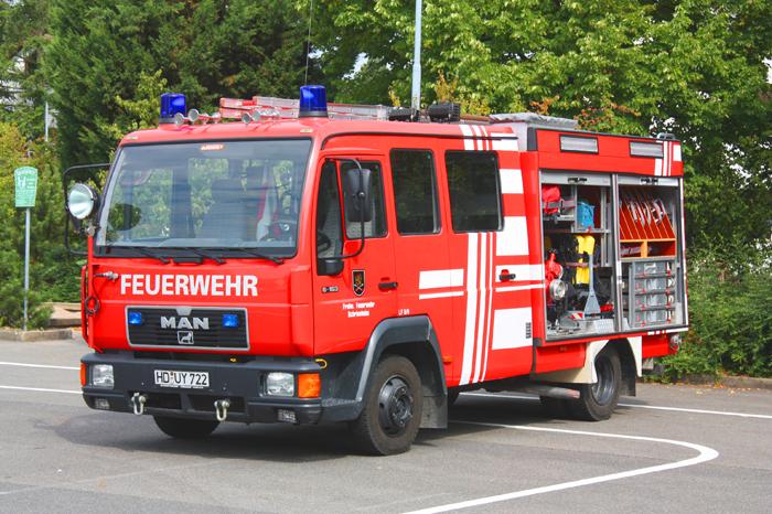 Löschgruppenfahrzeug LF 8/6  (Schr 1/42)